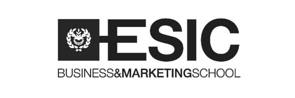 Logo- esic